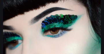 Magical Dragon-Inspired Makeup Looks You Need to Try ASAP