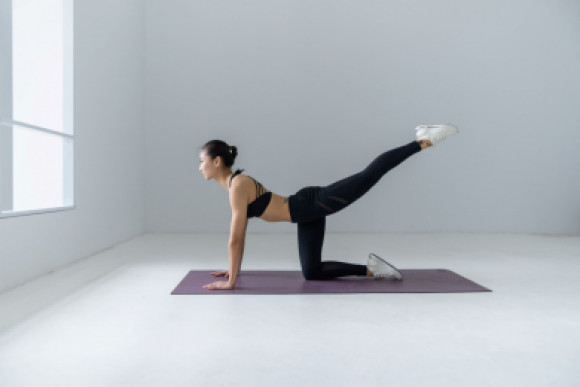The Best Online Pilates-Based Workouts