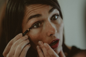 Different Eye Liner Looks To Try This Season