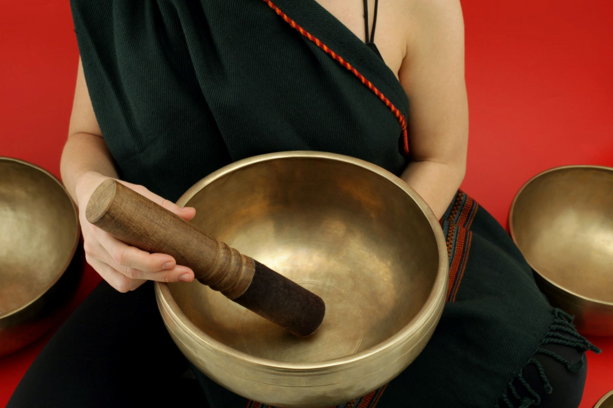 Everything You Need To Know About Sound Bath Meditations