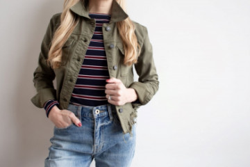 4 Ways You Can Transition Your Wardrobe Into Spring