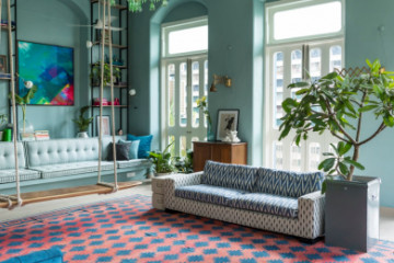 Six Home Decor Ideas That Instagram Is Popularizing Right Now