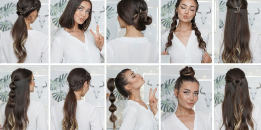 Iconic Hairstyles From This Season of the Bachelor