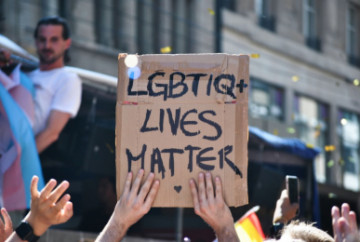 5 Ways You Can Support the LGBTQ+ Community