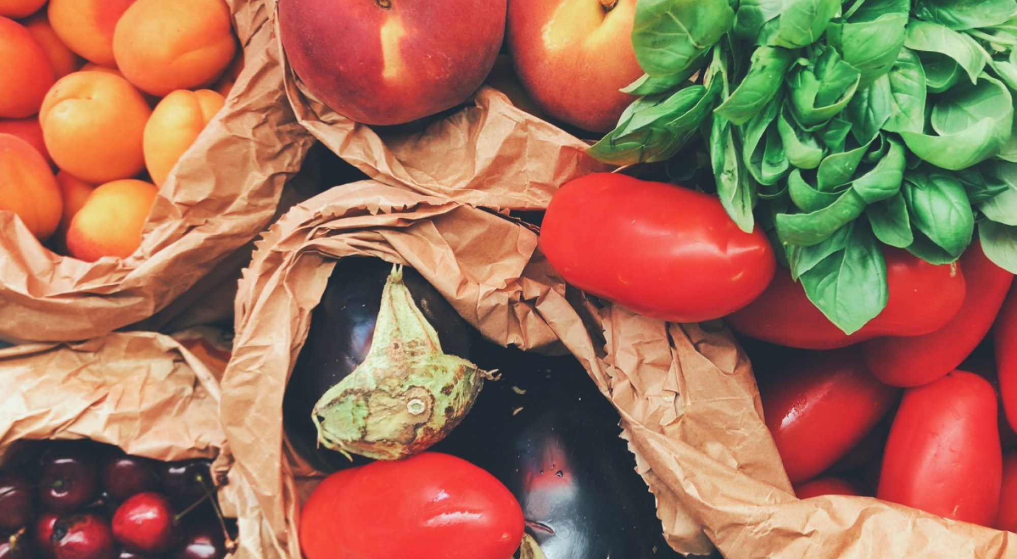 Your Top Guide to Seasonal Fruits and Veggies for this Summer