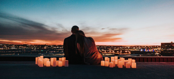 6 Quick Date Ideas for the Busy Man!
