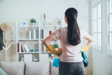 Eco Cleaner Products You Need for a Clean House and Cleaner Planet