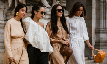 The Fall 2021 Trends That Will Dominate This Season