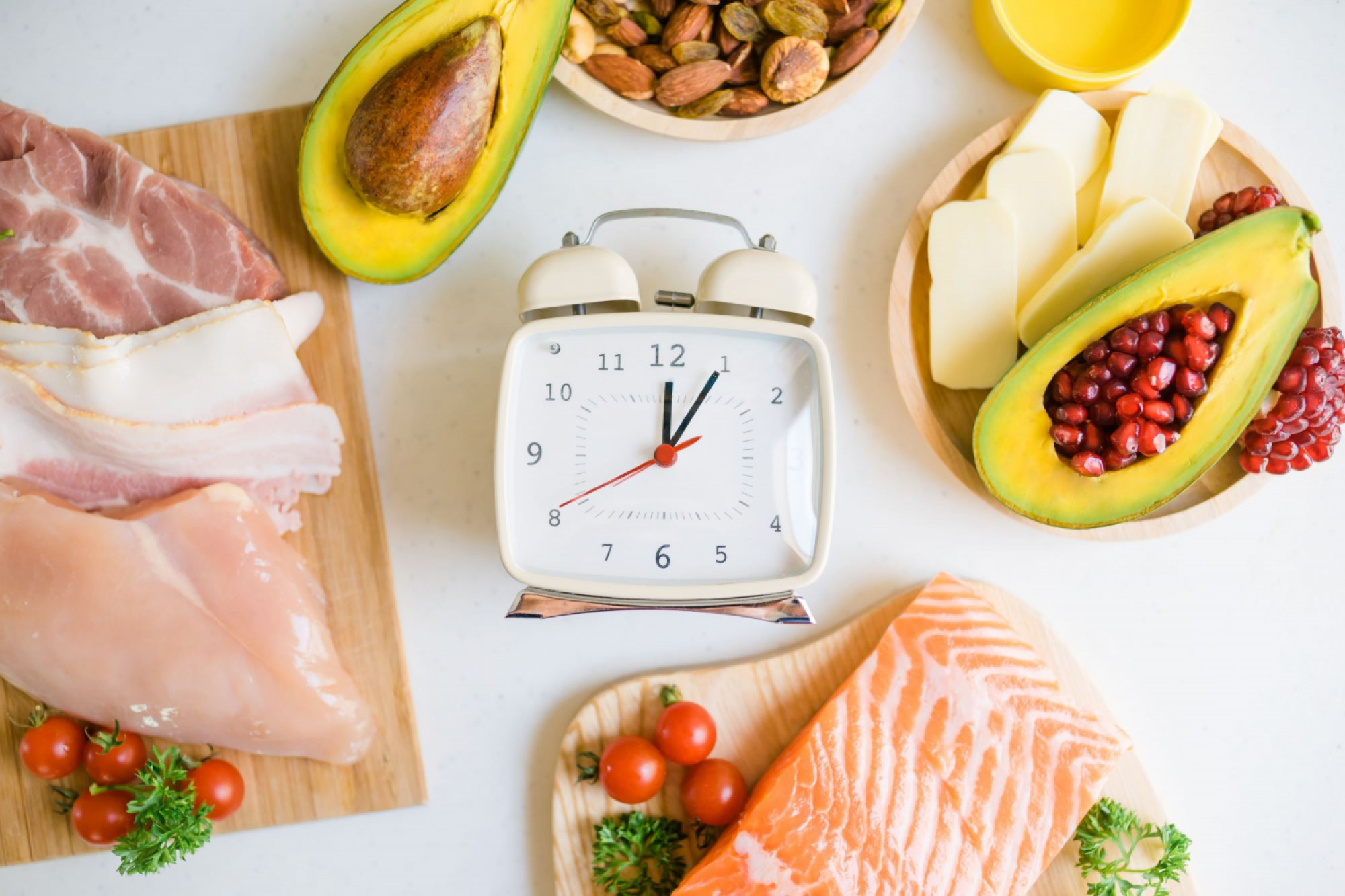 Intermittent Fasting Dos and Don'ts to Keep in Mind for a Healthier Life