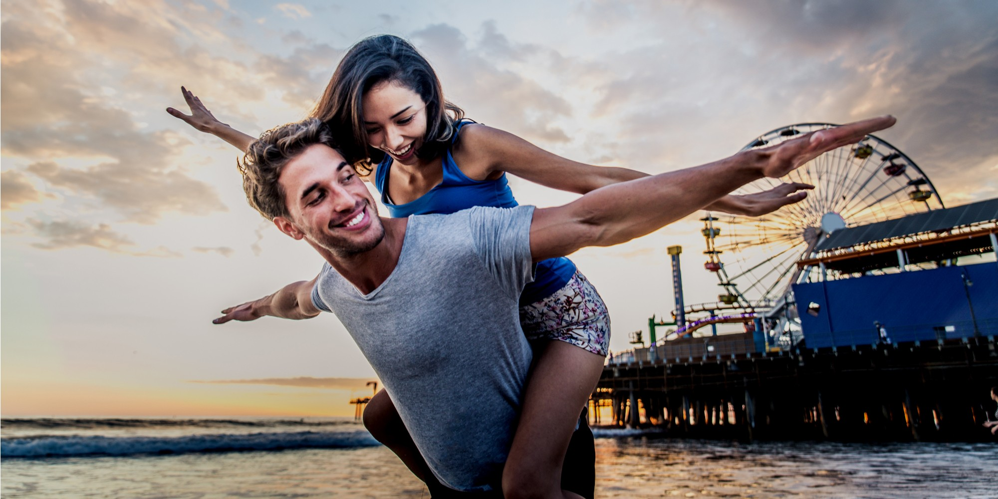 6 Exciting Things To Do on A First Date In Los Angeles