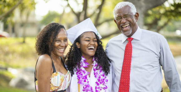 Congrats Grad! How To Throw The Best Family Graduation in Quarantine
