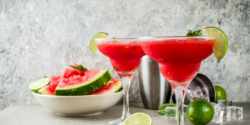 Four Easy Ways to Make Healthy Margaritas at Home This Cinco De Mayo