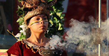 Five Ancient Mayan Beauty Rituals to Try At Home Now