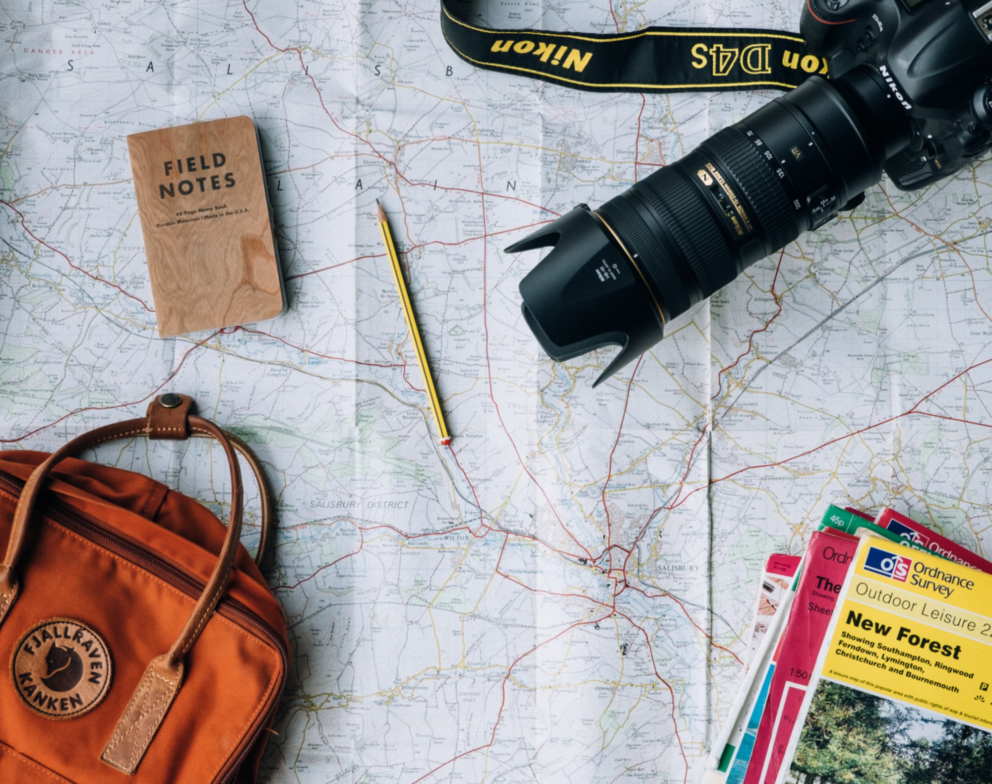 7 Summer Travel Ideas While Social Distancing