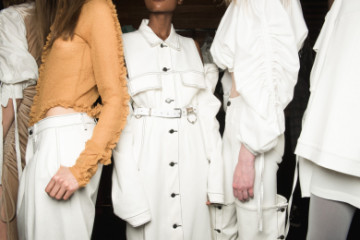 How to interpret five major SS 2020 fashion trends on a budget