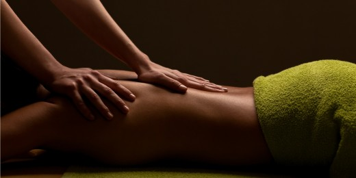 5 Simple Reasons Massages Are Healthy For You