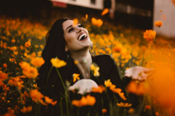 Smiles are Always in Style: 6 Things to Brighten Your Day