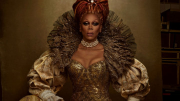 RuPaul: The Mother of Modern Drag