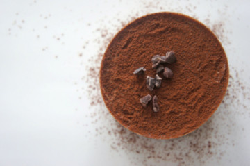 OCTOBER 28 NATIONAL CHOCOLATE DAY- # Chocolate Infused Beauty Products