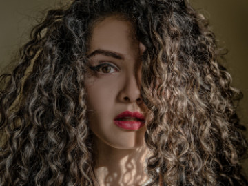 Curly hair must-haves to tame frizz