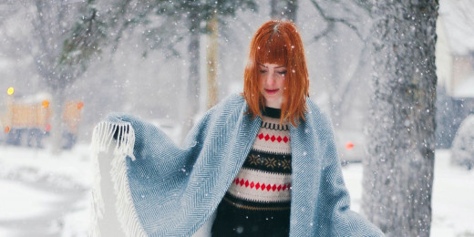 Winter Hair Care Essentials To Stock Up On Now