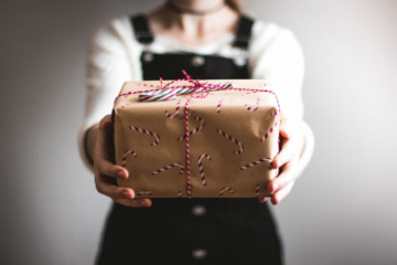 How to Re-Gift Like a Pro