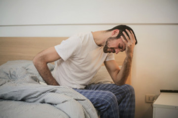 Tips and Tricks To Cure A Hangover